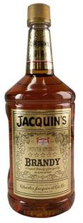 Jacquin's Brandy Five Star 1.00l